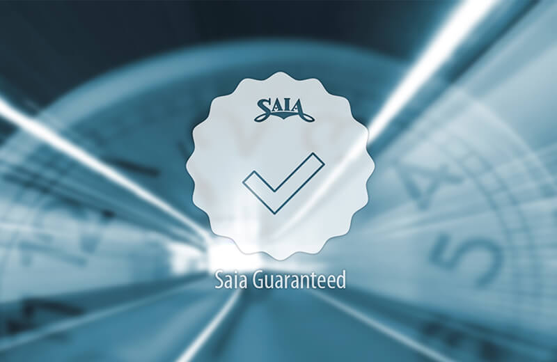 LTL Freight Shipping & Logistics Services | Saia